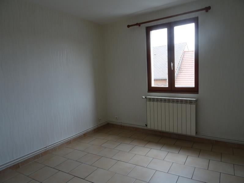 Locação apartamento Moulins 535€ CC - Fotografia 5