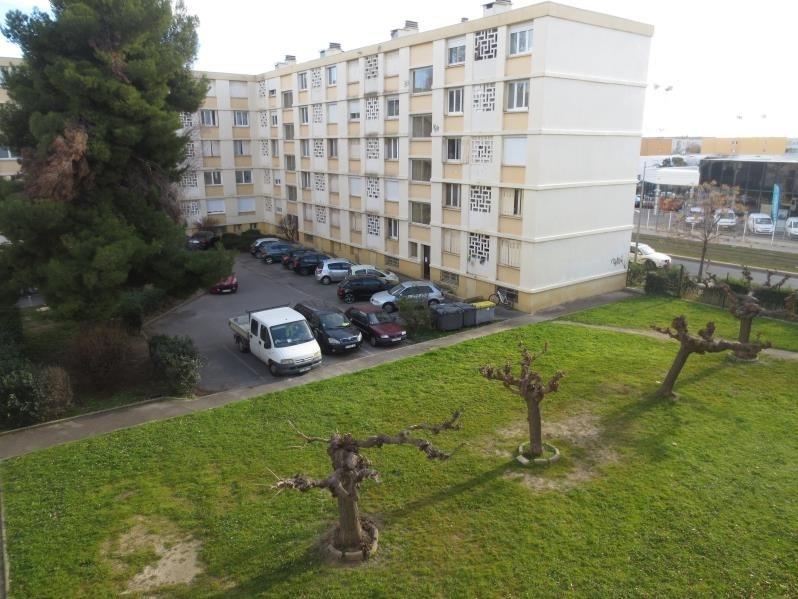 Venta  apartamento Montpellier 130000€ - Fotografía 1