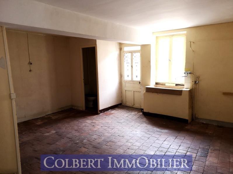 Venta  casa Accolay 30000€ - Fotografía 3