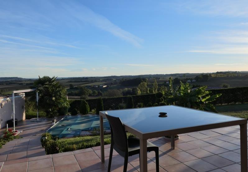 Sale house / villa Pergain taillac 243800€ - Picture 6