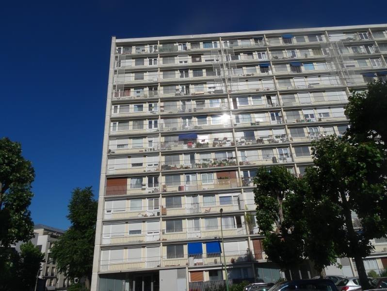 Vente appartement Vincennes 379000€ - Photo 8