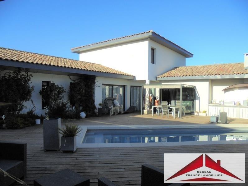 Vente maison / villa Beziers 493000€ - Photo 1