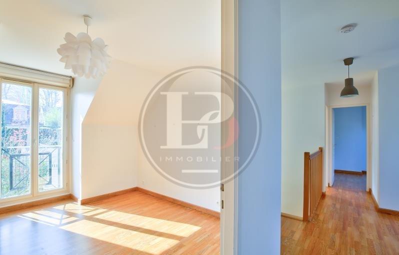 Revenda casa Mareil marly 850000€ - Fotografia 6