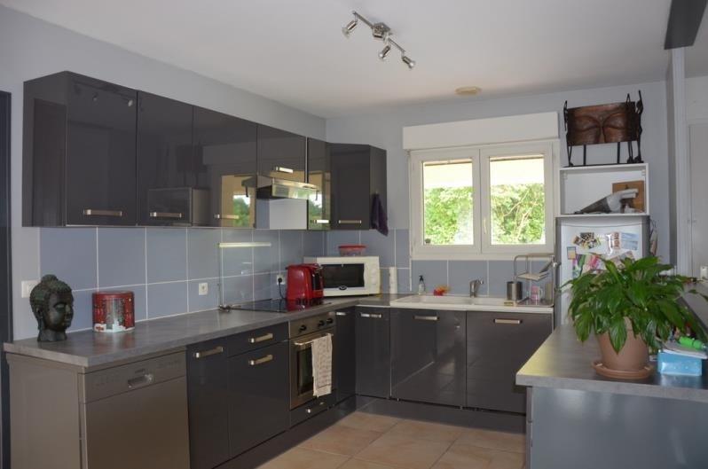 Vente maison / villa Caraman (secteur) 215000€ - Photo 4