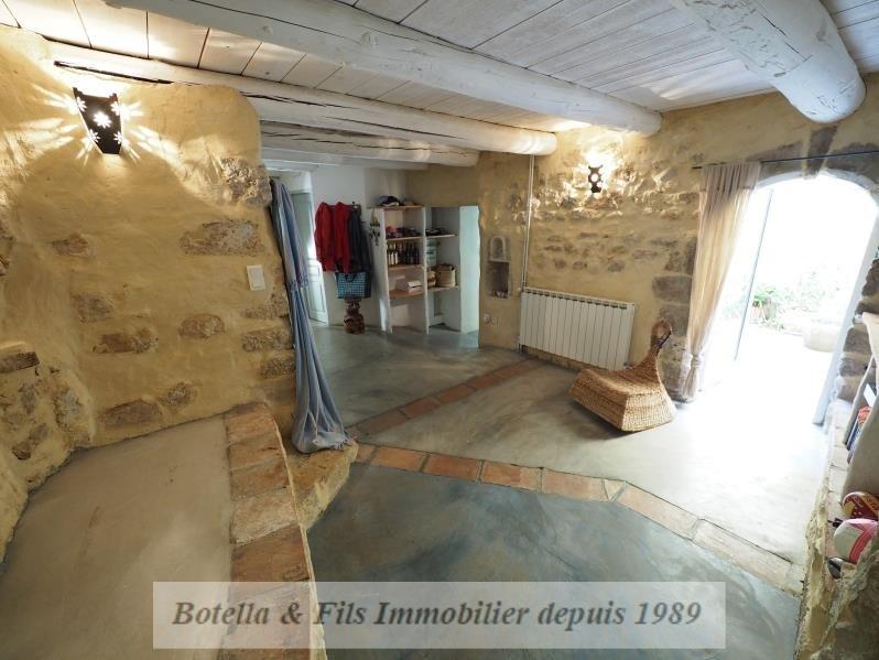 Verkoop  huis Uzes 335000€ - Foto 9