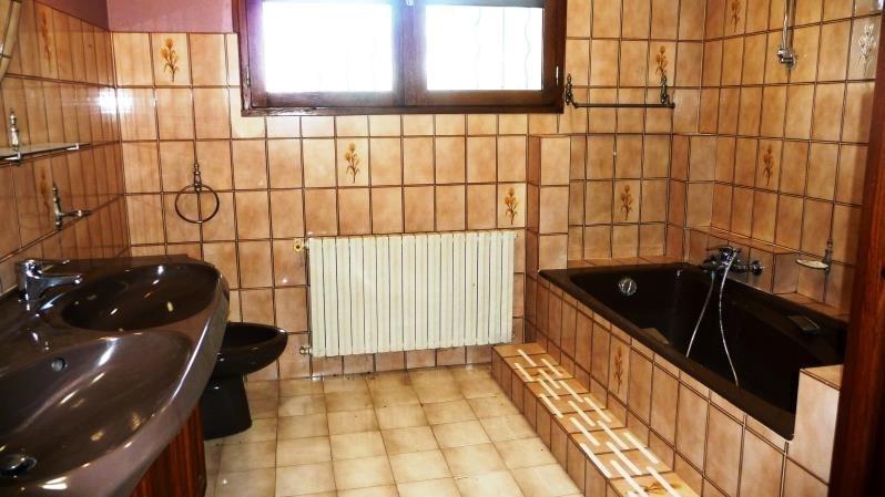 Vente maison / villa Nuits st georges 170000€ - Photo 7