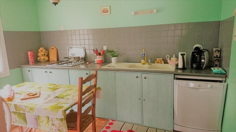 Vente maison / villa St mariens 169600€ - Photo 6