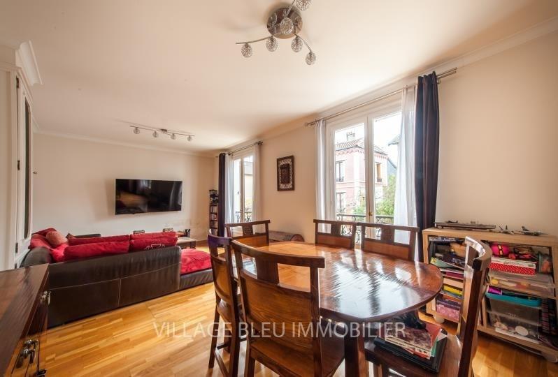 Sale house / villa Asnieres sur seine 730000€ - Picture 3