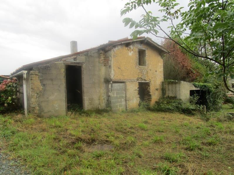 Vente maison / villa La chapelle baton 55000€ - Photo 2