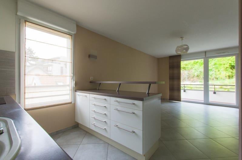 Revenda apartamento Metz 179000€ - Fotografia 4