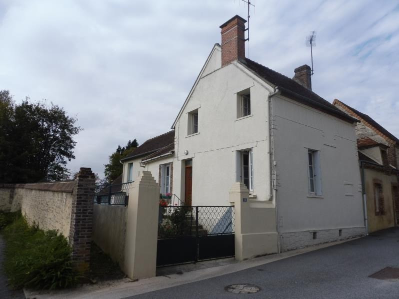Sale house / villa Tourouvre 95 000€ - Picture 1