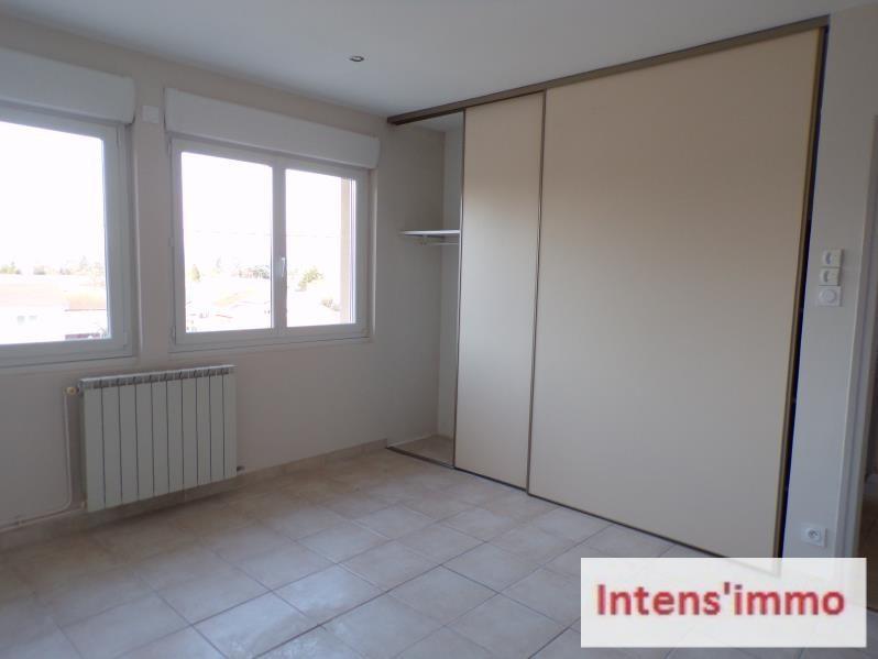 Rental apartment Romans sur isere 770€ CC - Picture 7