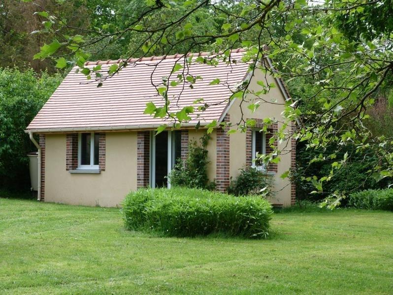 Vente maison / villa Charny oree de puisaye 175000€ - Photo 2