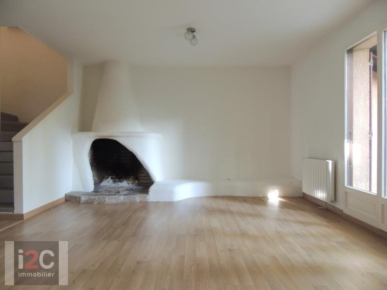 Sale house / villa Ferney voltaire 443000€ - Picture 1