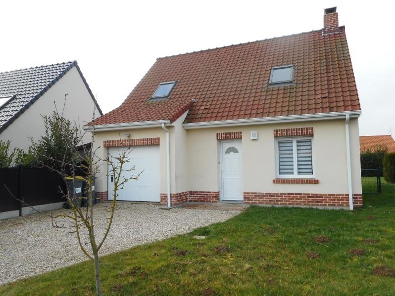 Sale house / villa Hinges 183000€ - Picture 1