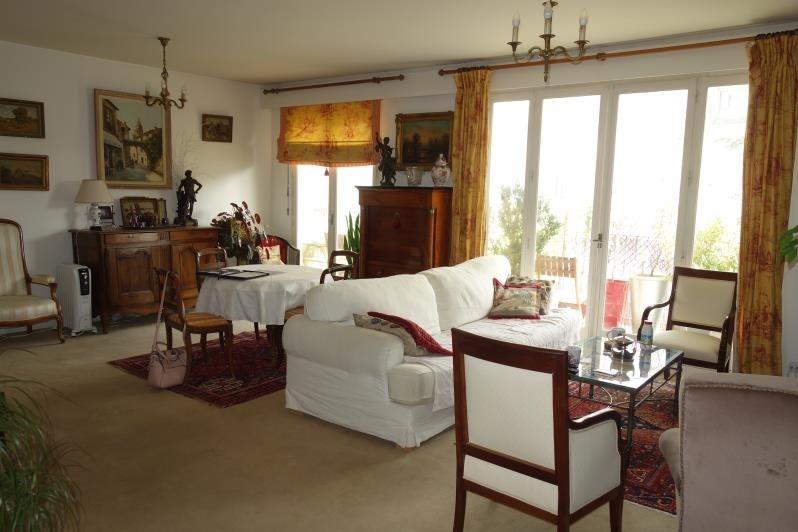 Rental apartment Versailles 2245€ CC - Picture 5