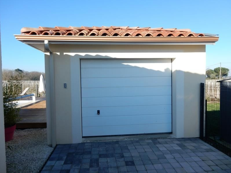 Revenda casa Langon 326200€ - Fotografia 8