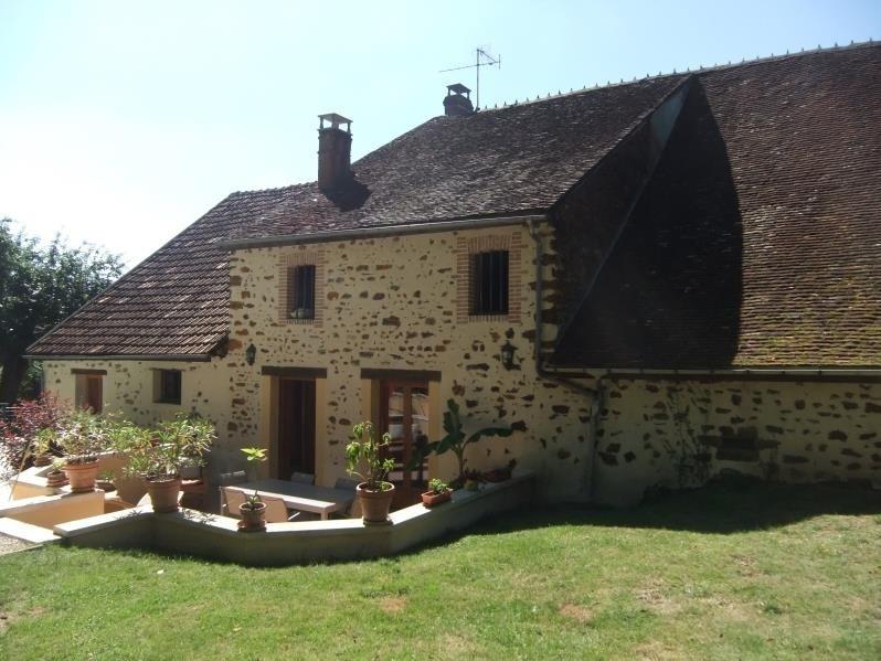 Vente maison / villa Pourrain 229000€ - Photo 1