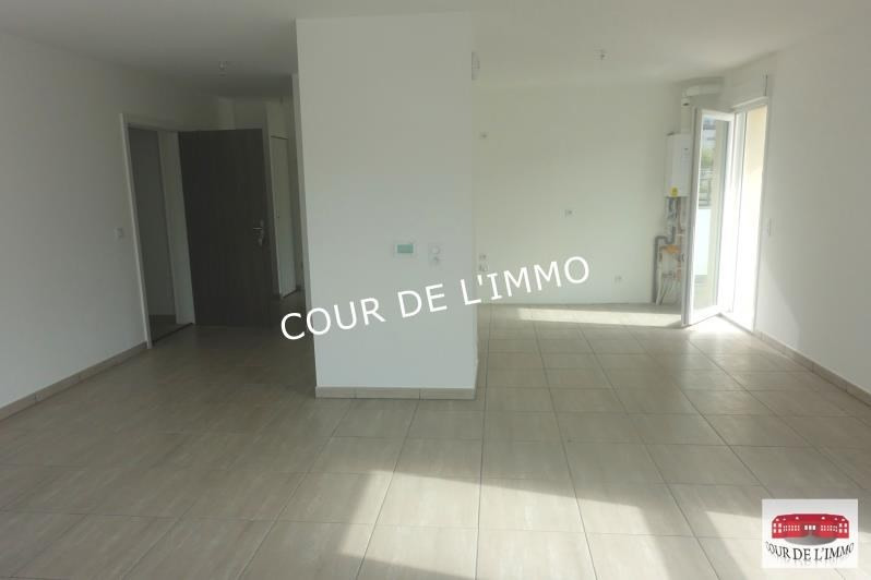 Vente appartement Annemasse 355 000€ - Photo 3