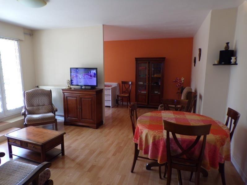 Revenda apartamento Montigny le bretonneux 239400€ - Fotografia 2