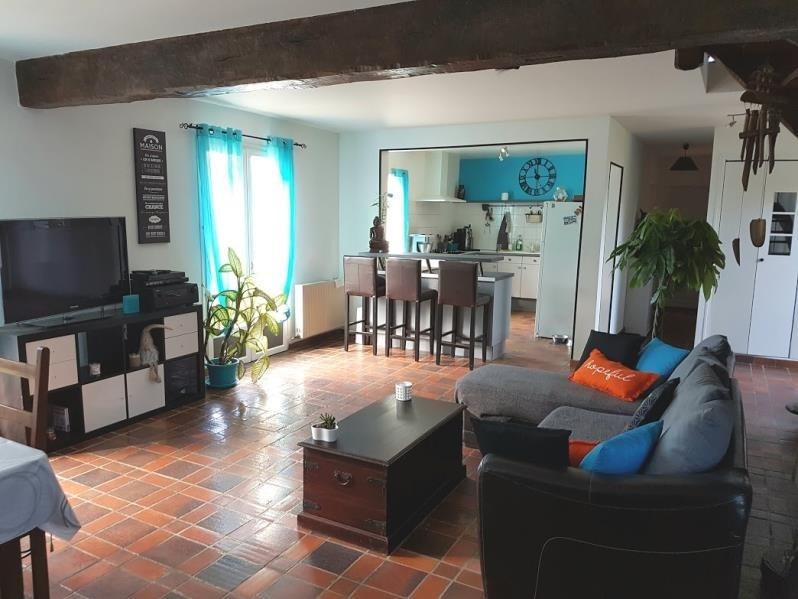 Sale house / villa Marines 244000€ - Picture 3