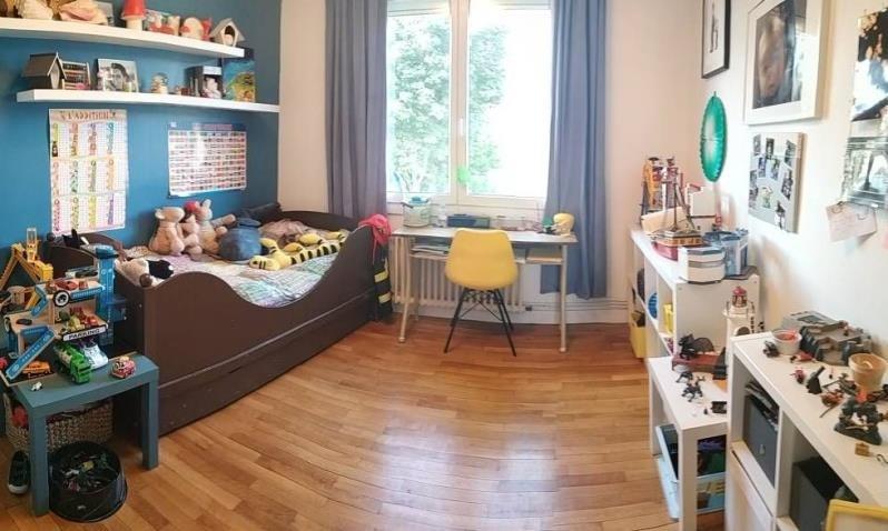 Vente appartement Tours 249600€ - Photo 7