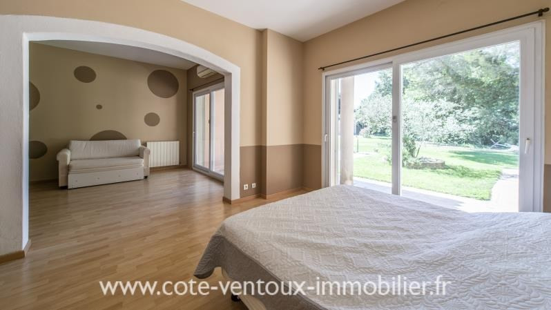 Deluxe sale house / villa Carpentras 550 000€ - Picture 5