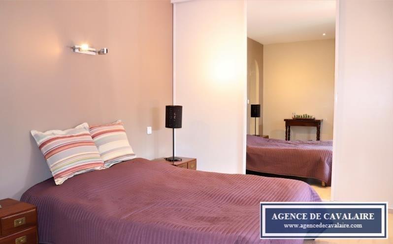 Deluxe sale house / villa Cavalaire sur mer 615000€ - Picture 6