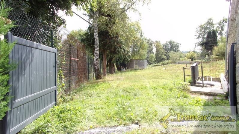Vente terrain Celles sur durolle 44000€ - Photo 2
