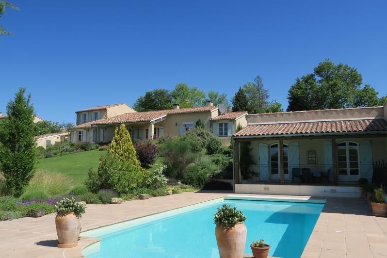 Vente de prestige maison / villa Mirepoix 595000€ - Photo 1