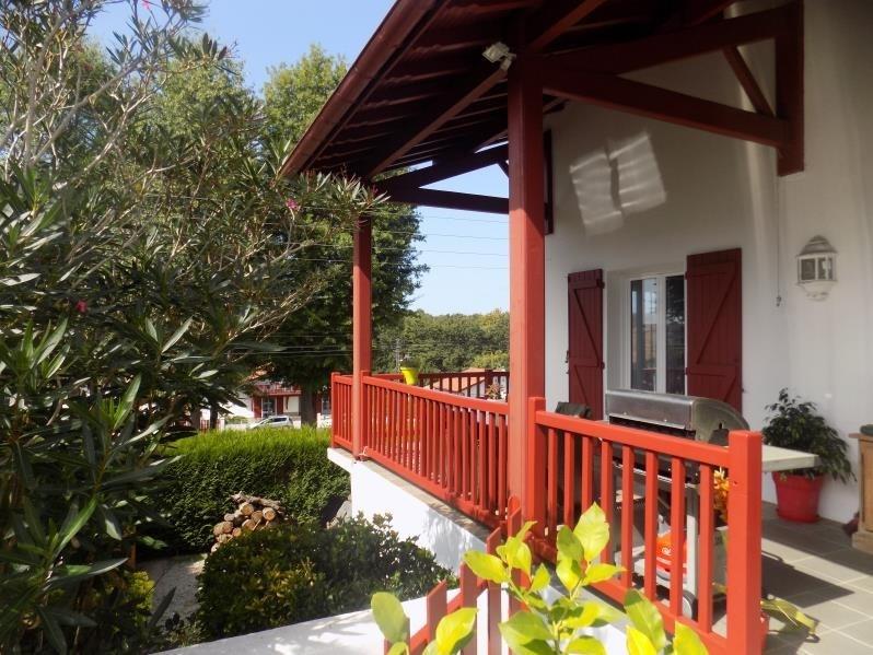 Venta  casa Ascain 382000€ - Fotografía 2