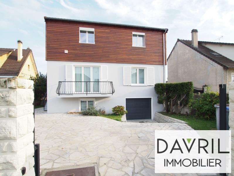 Vente de prestige maison / villa Conflans ste honorine 530000€ - Photo 1