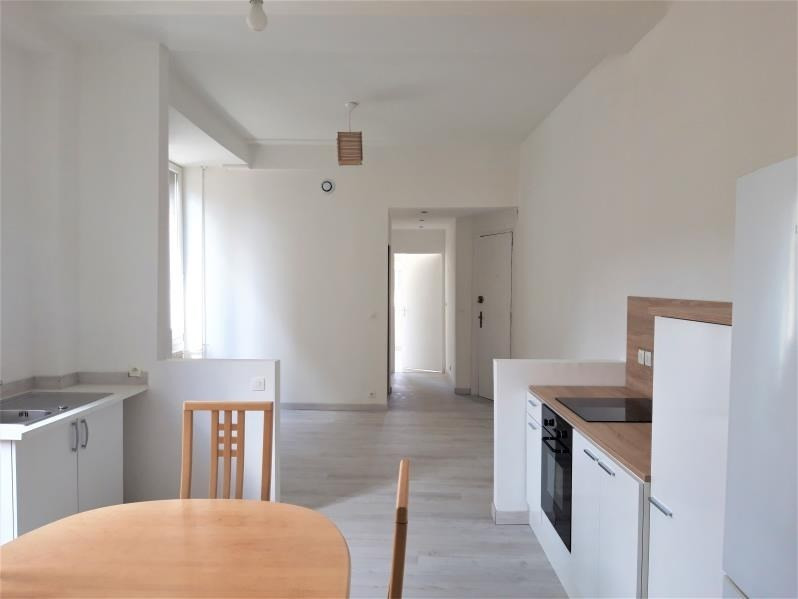 Vente appartement Seyssel 99 000€ - Photo 2