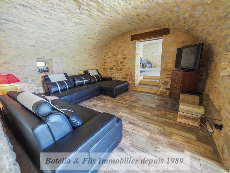 Immobile residenziali di prestigio casa Barjac 695000€ - Fotografia 5