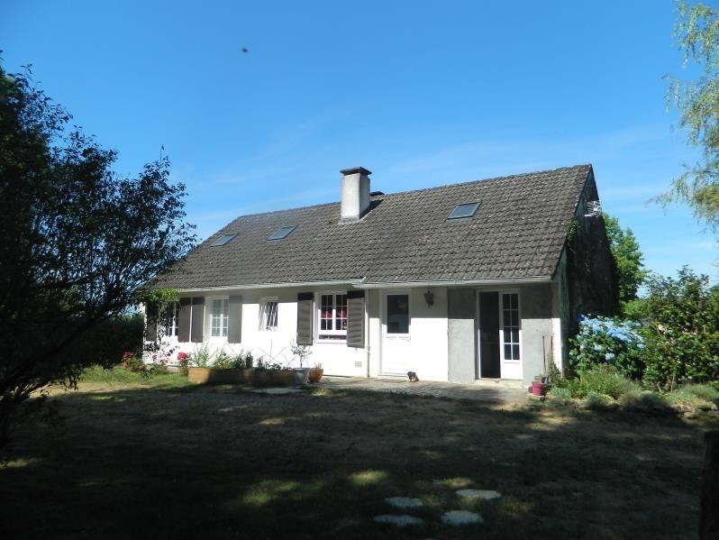 Sale house / villa Nevers 200000€ - Picture 1