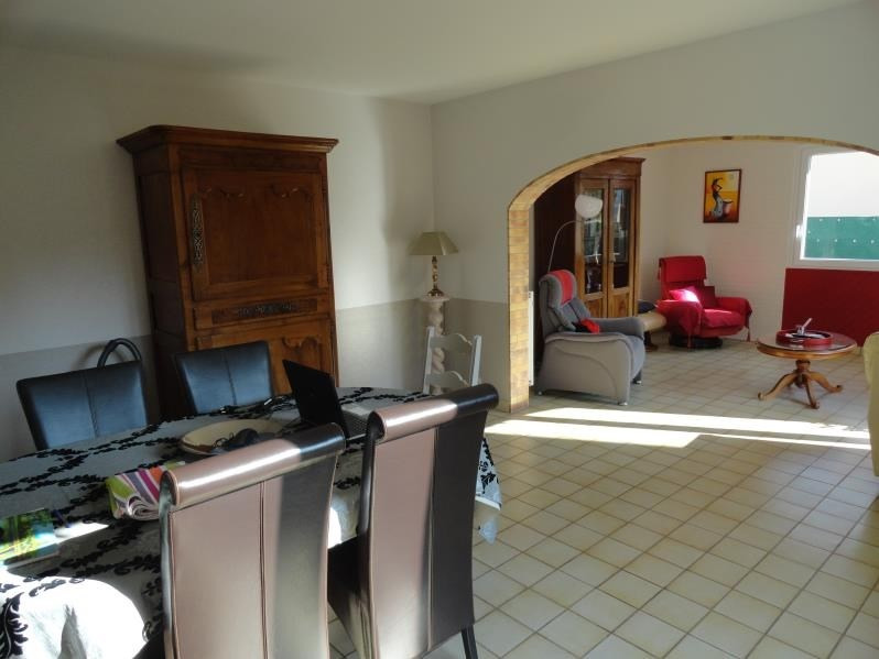 Vente maison / villa Clisson 299 900€ - Photo 2