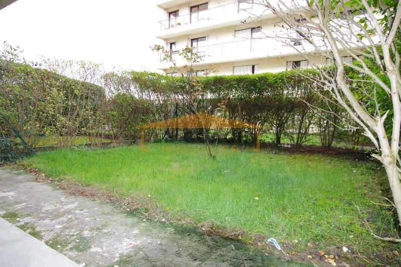 Vente appartement Livry gargan 100000€ - Photo 1