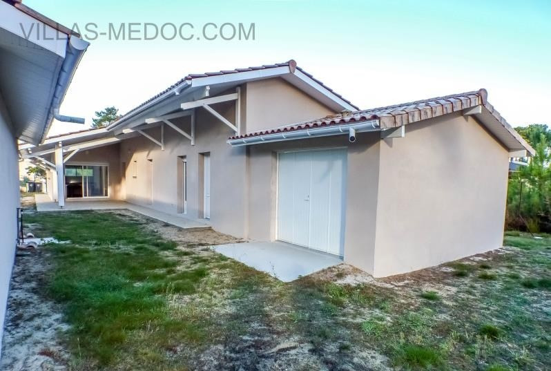 Sale house / villa Vendays montalivet 282000€ - Picture 2