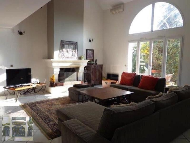 Location maison / villa Croissy sur seine 5 900€ CC - Photo 3