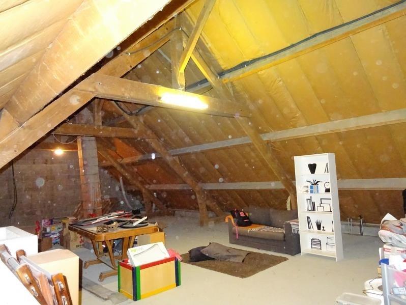 Vendita casa Bueil 255000€ - Fotografia 8