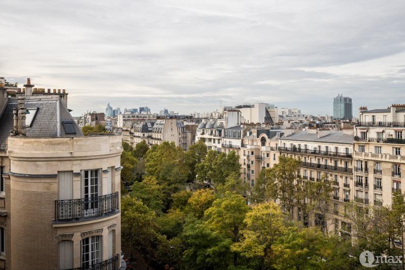 Appartement Paris 17 - 4 pièce (s) - 101.33 m²