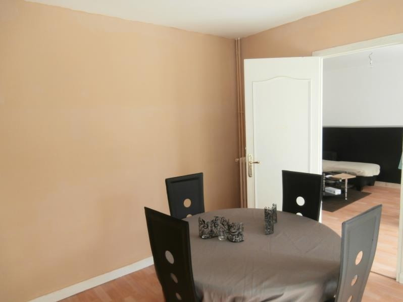 Investment property apartment Caen 85000€ - Picture 6