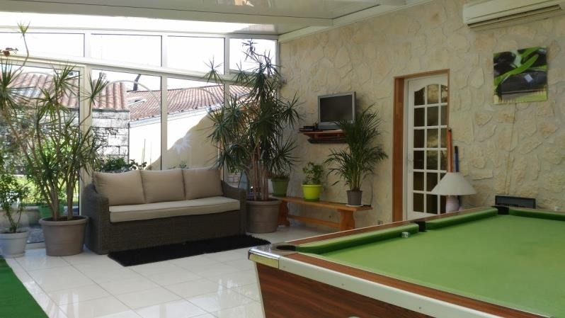 Sale house / villa Cavignac 254 000€ - Picture 3