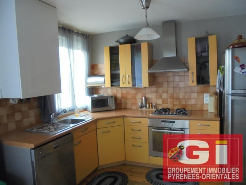 Sale apartment Perpignan 110 000€ - Picture 2