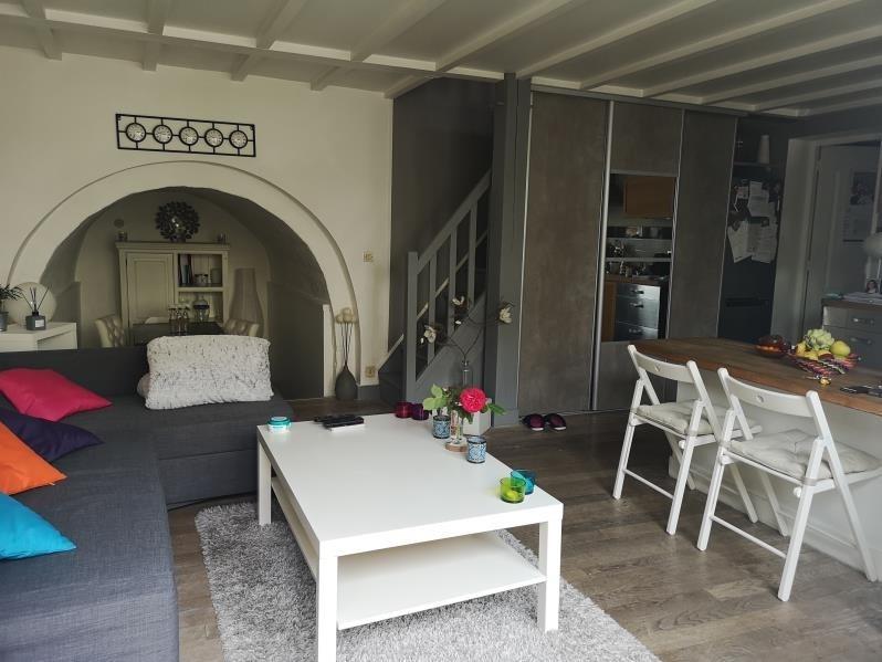 Vente maison / villa Pontoise 229000€ - Photo 2