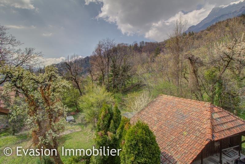 Sale apartment Passy 249000€ - Picture 4