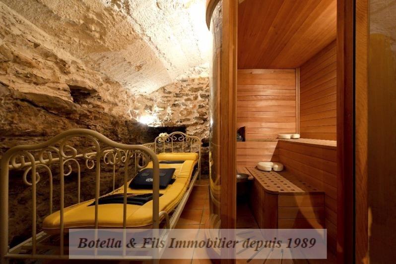 Deluxe sale house / villa Les vans 598000€ - Picture 9