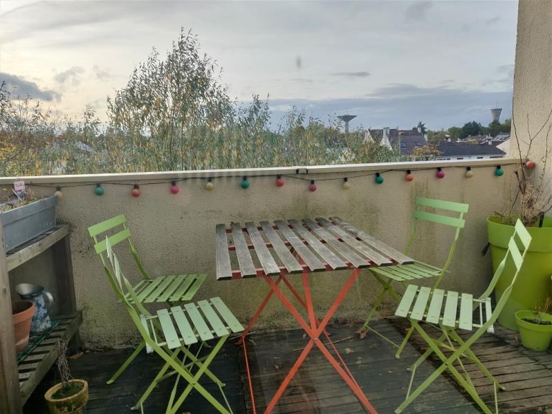 Vendita appartamento Montigny le bretonneux 259000€ - Fotografia 5