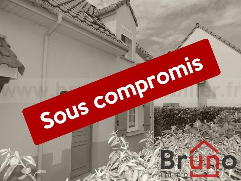 Sale house / villa Le crotoy 192000€ - Picture 1