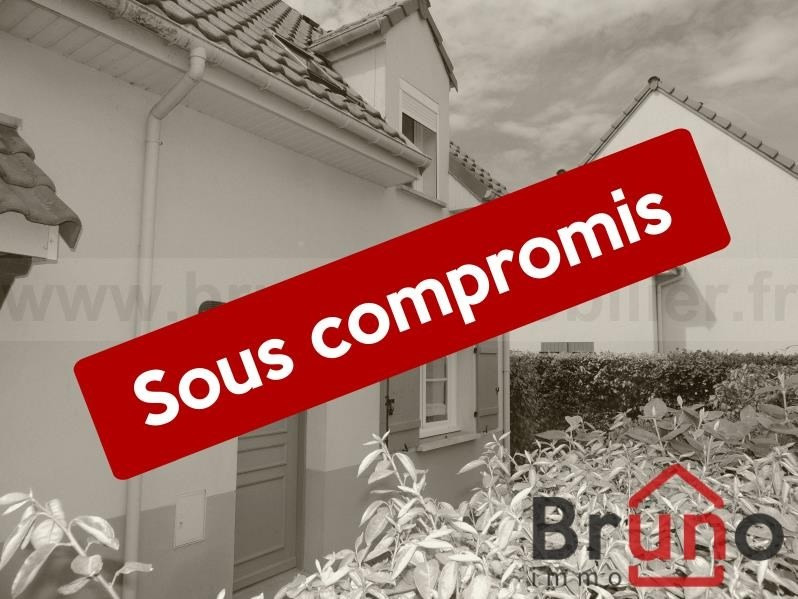 Verkauf haus Le crotoy 192000€ - Fotografie 1